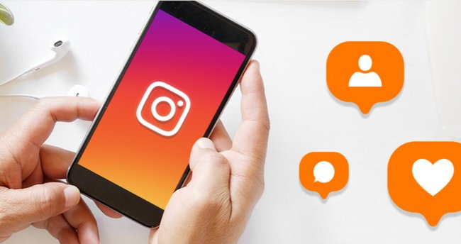 instagram takipçi kazanma