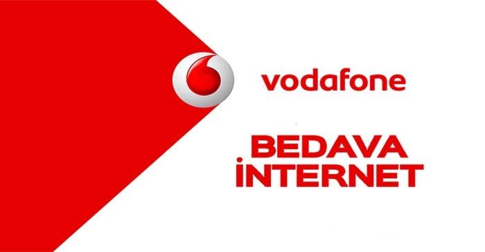 Vodafone Günlük 1 GB İnternet 1 TL Nasıl Yapılır? 2021